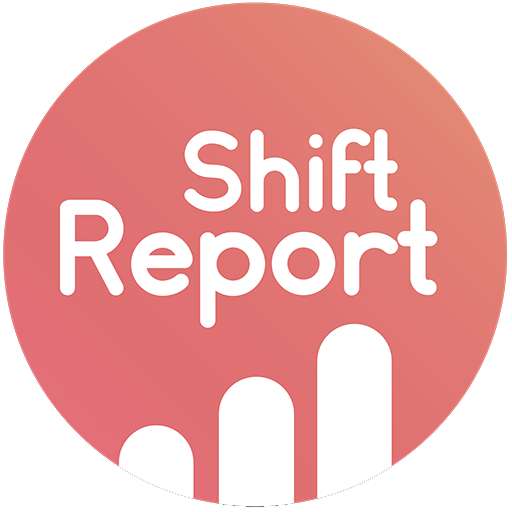 Logo | Shift Report